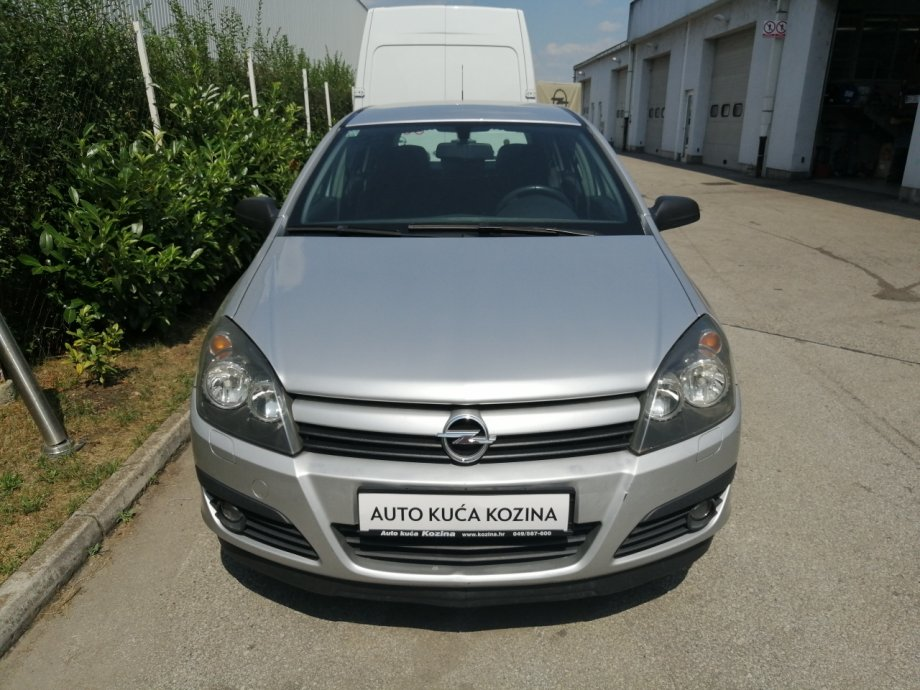 Opel 1.7 DTH ASTRA