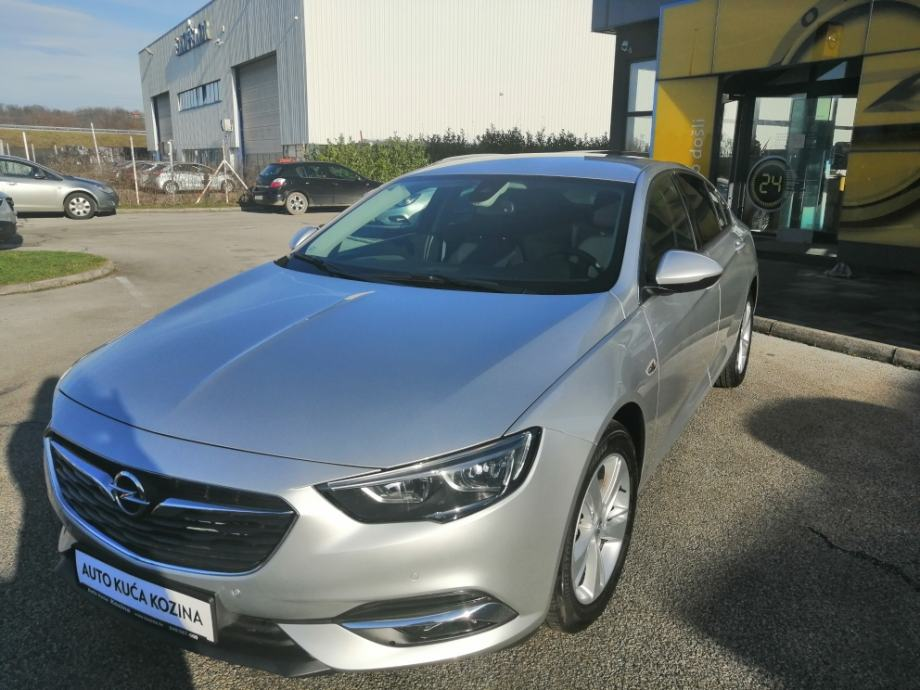 Opel 1.6 INSIGNIA